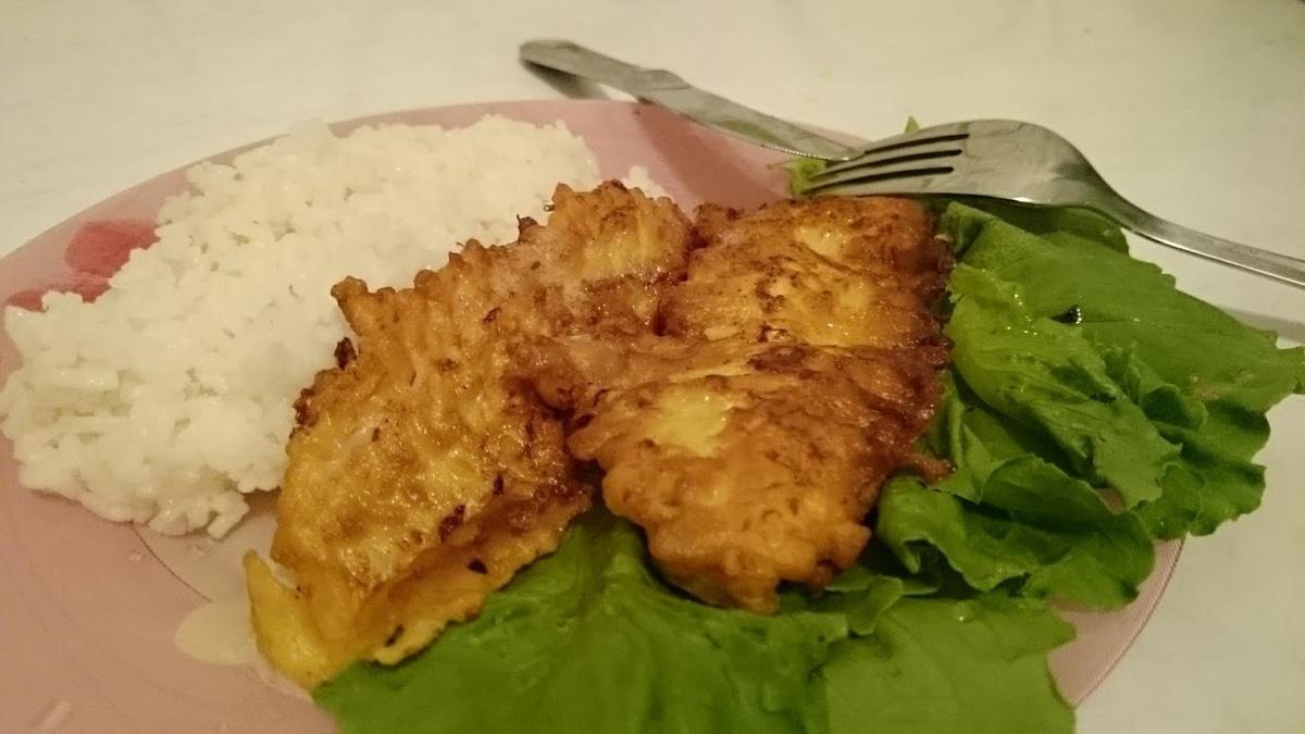Как сделать кляр для рыбы пошаговый рецепт 73