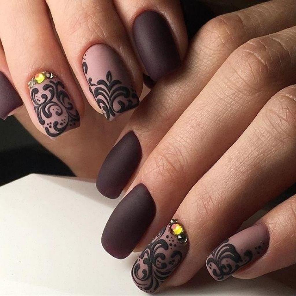 Нежные Ногти Гель Лак Фото