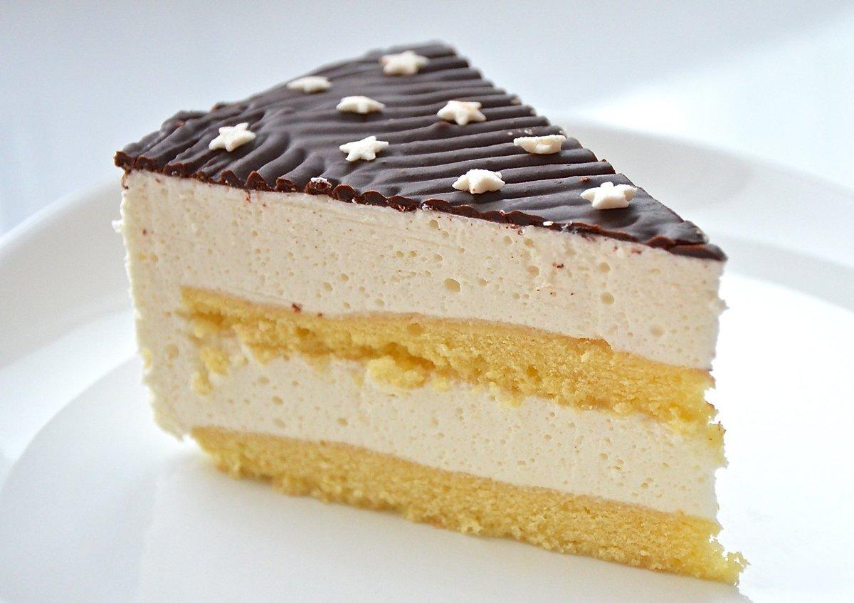 Торт без молока рецепт с фото пошагово в домашних условиях