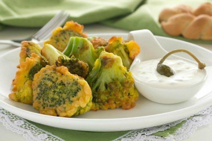 Как приготовить брокколи в кляре: лучшие рецепты полезного блюда