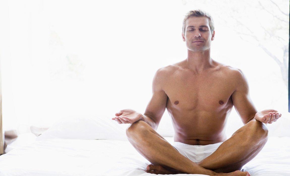 Йога для потенции мужчин отзывы