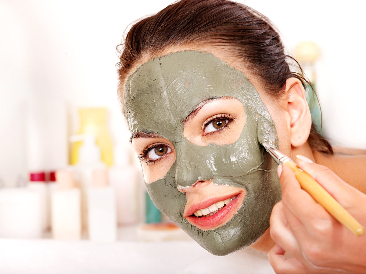 Рецепты домашних натуральных масок для кожи лица 41