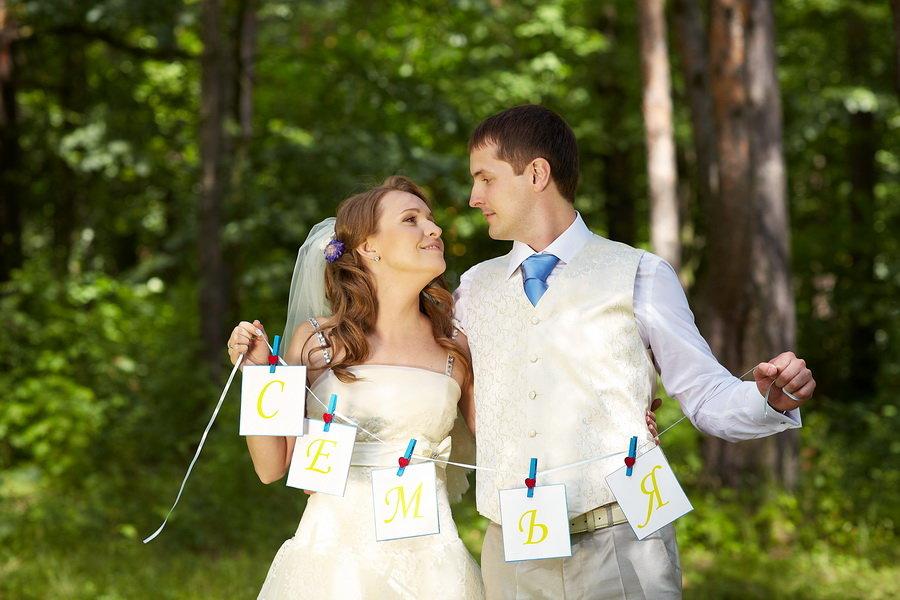Фото как сделать на свадьбу 731