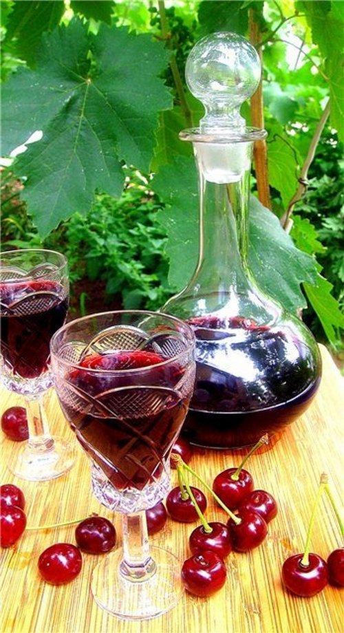Вино ассорти в домашних условиях рецепт 99