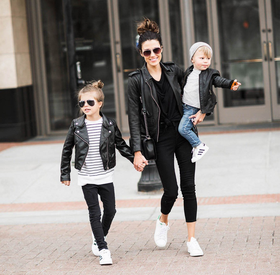 Fashion for young moms 30