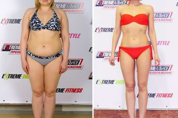 Диеты что быстро похудеть на 20 кг