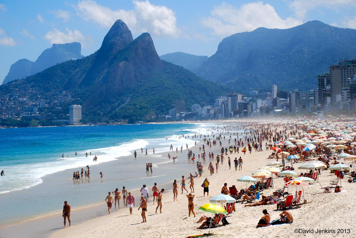 Все фото пляжей рио