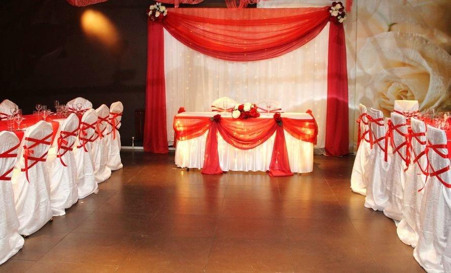 Свадьбаукрашение зала своими руками 70