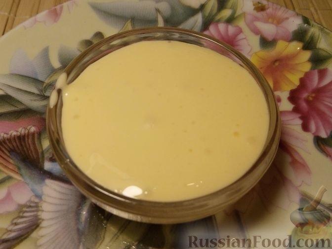 Майонез домашний рецепт с фото пошагово 66