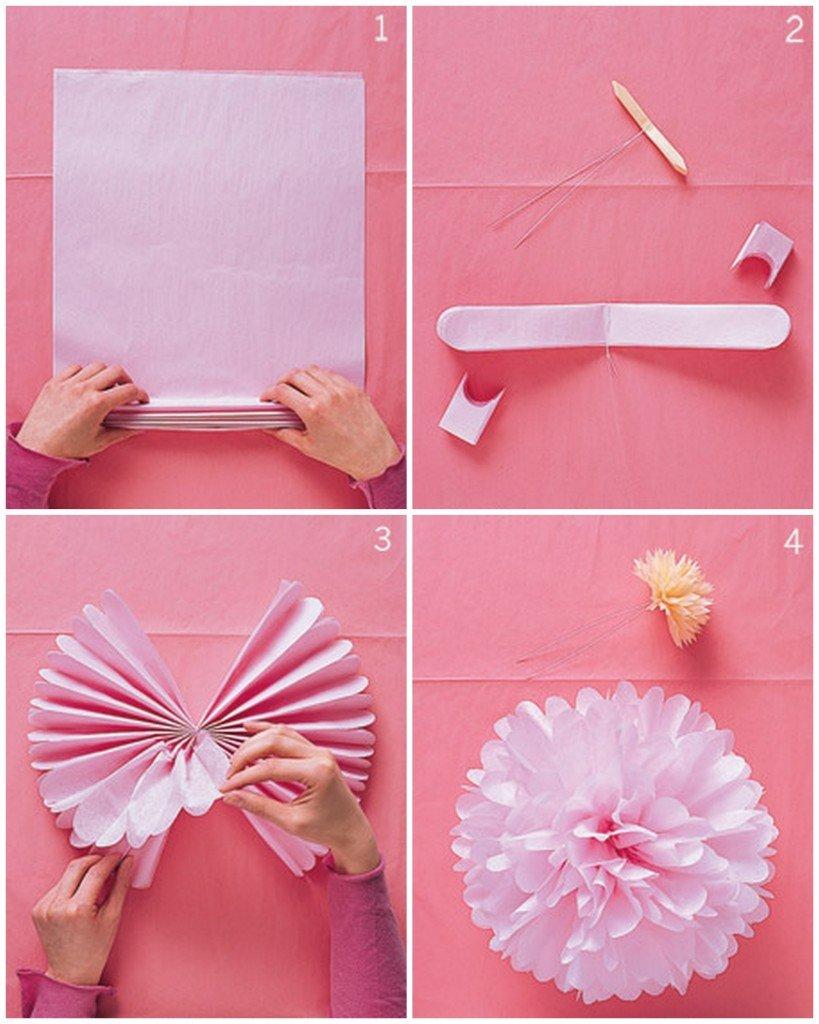 Поделки из бумаги на свадьбу