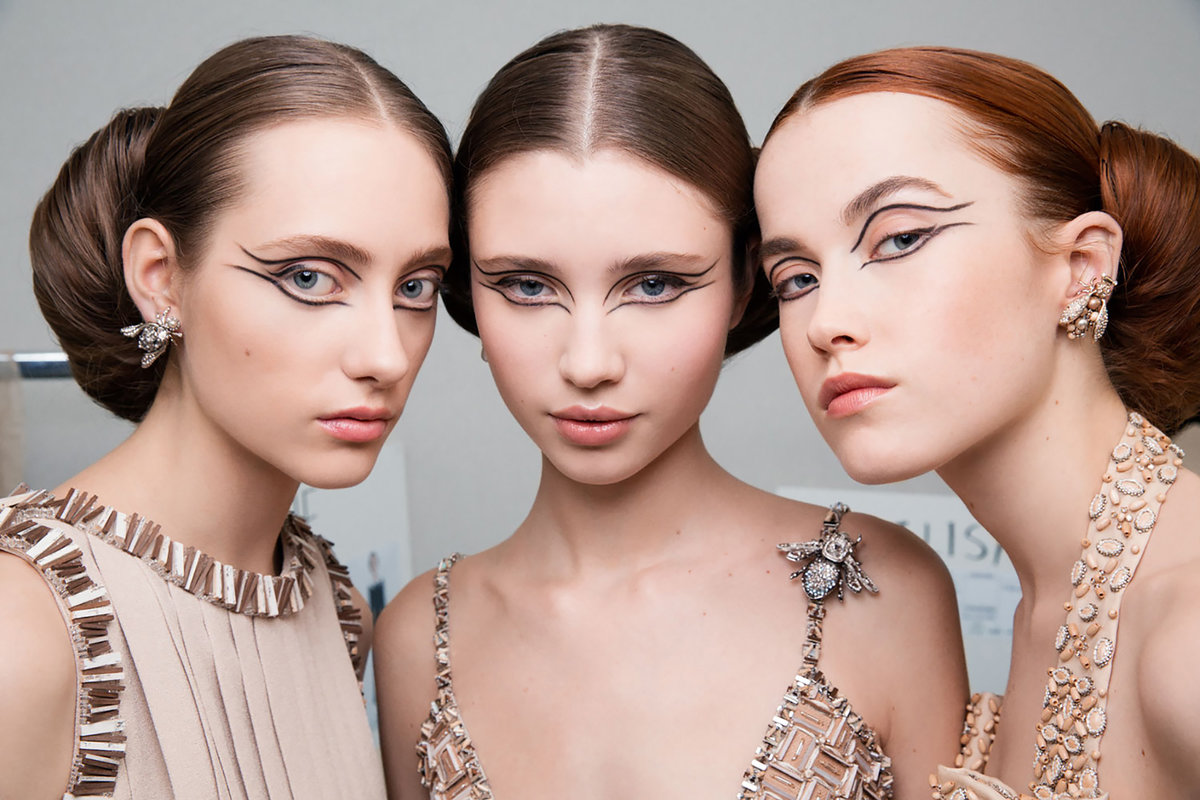 Vtct fashion and photographic make up