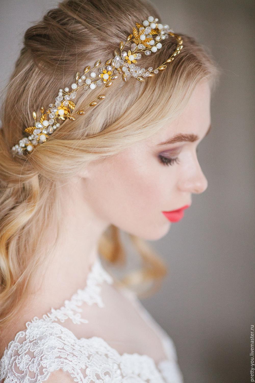 Свадебные прически, 280 фото красивых свадебных причесок 477