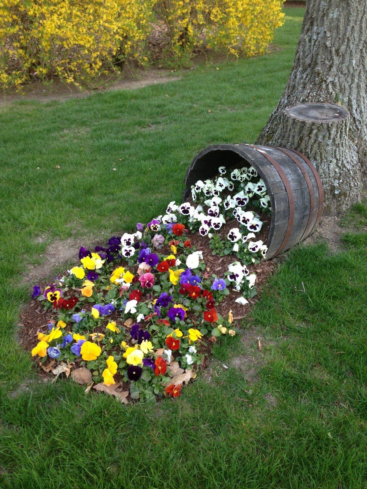 букет цветов и кольца фото