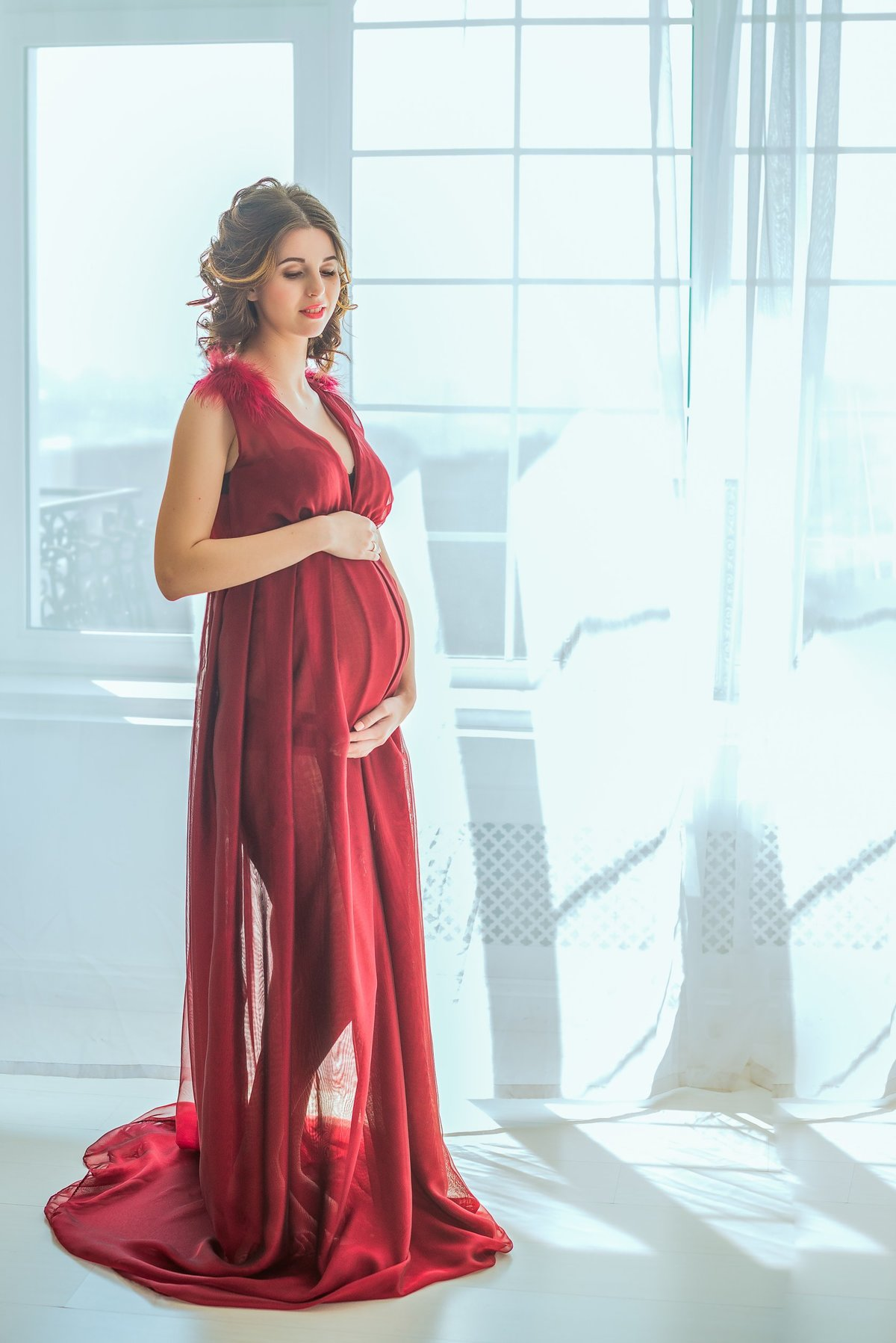 Что означает если девушке приснилось что она беременная 48