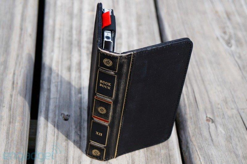 Чехлы книжки для смартфона своими руками
