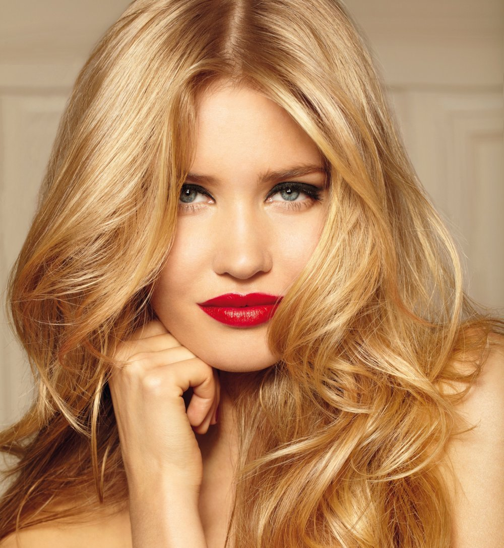 Dark golden blonde hair color pictures Travel - Los Angeles Times