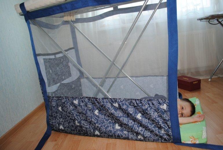 Обшивка балкона пластиковыми 86