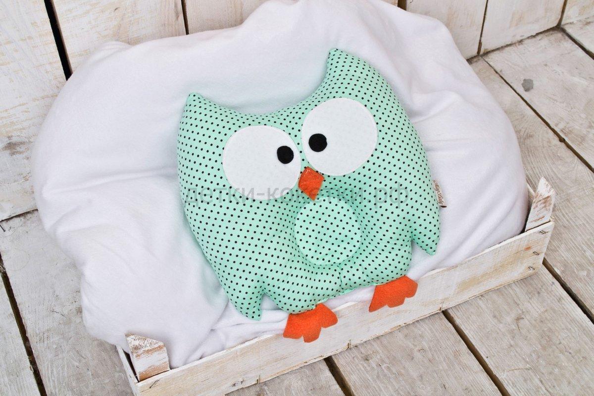 Детские подушки своими руками: выкройки, схемы, пошив 43