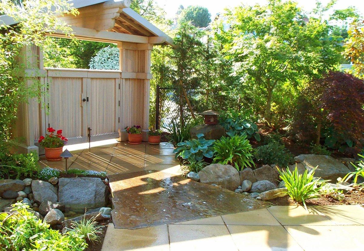Дизайн для дома и сада своими руками