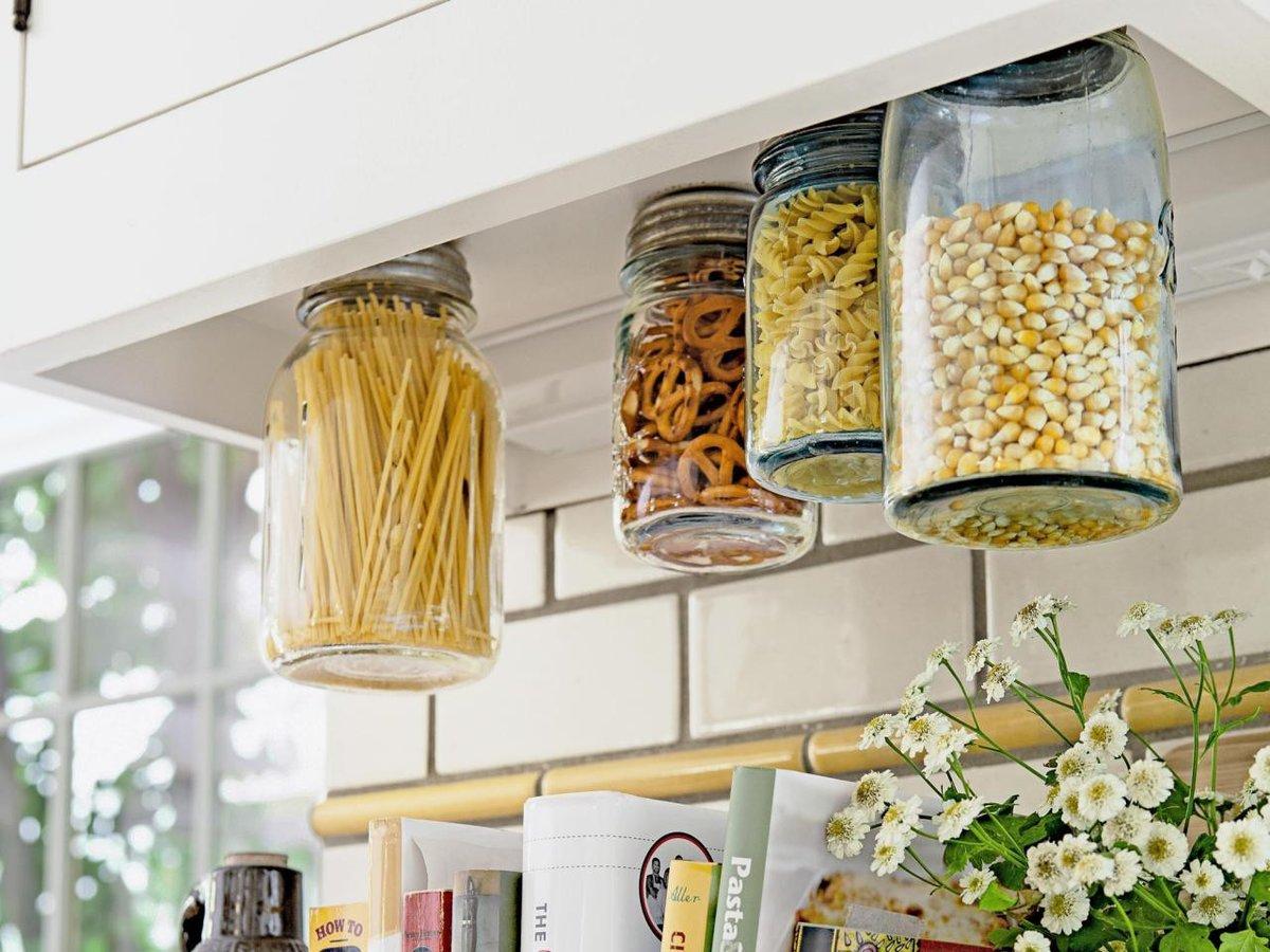 Декор для кухни своими руками 100 творческих идей и фото! 34