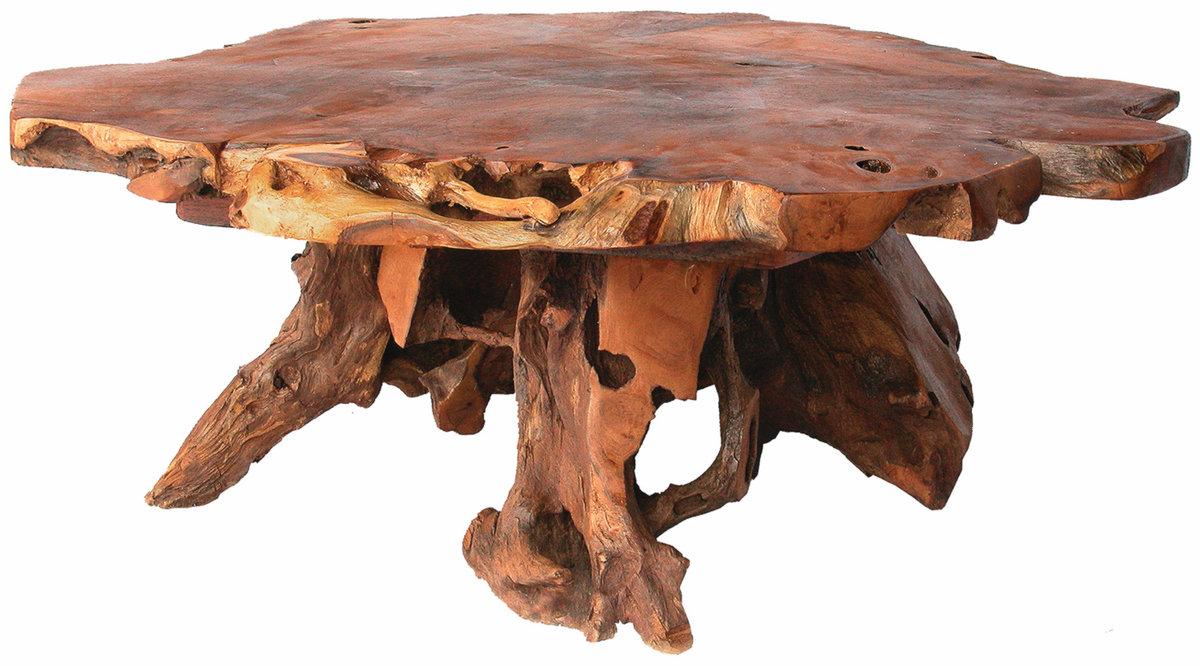 Мебель из корней и коряг своими руками