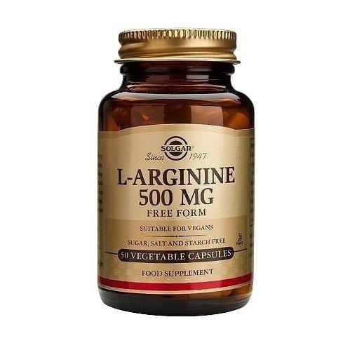 L аргинин отзывы для потенции