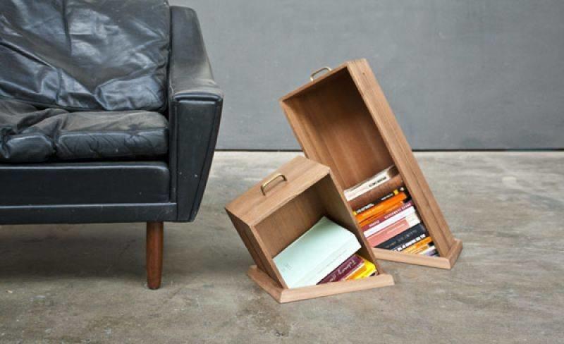 Оригинальная мебель из дерева своими руками фото 27