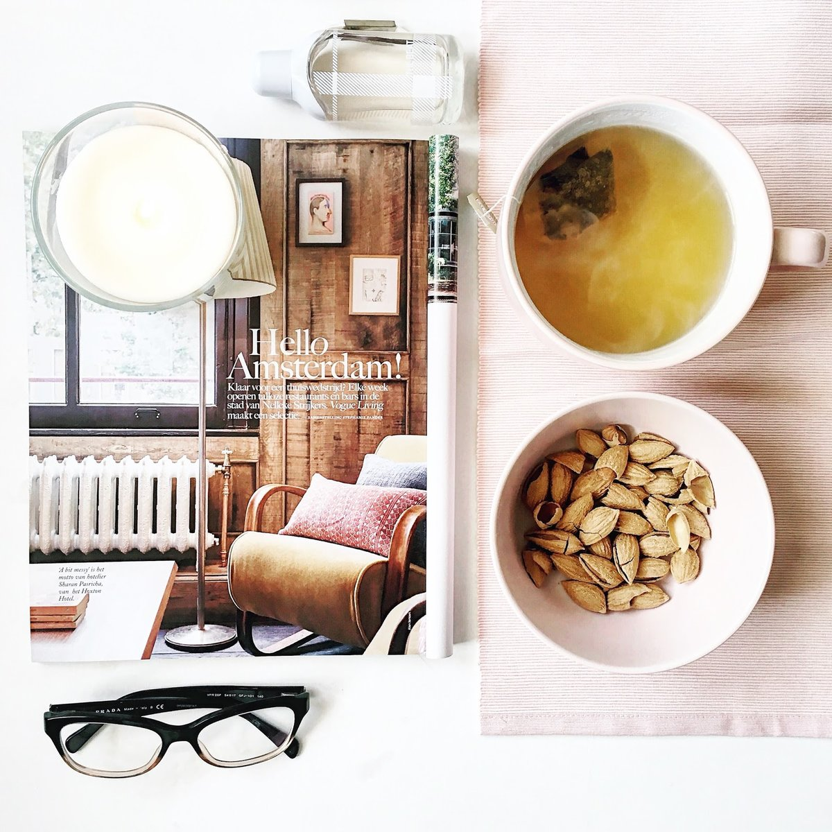 Как сделать красивые фото для instagram