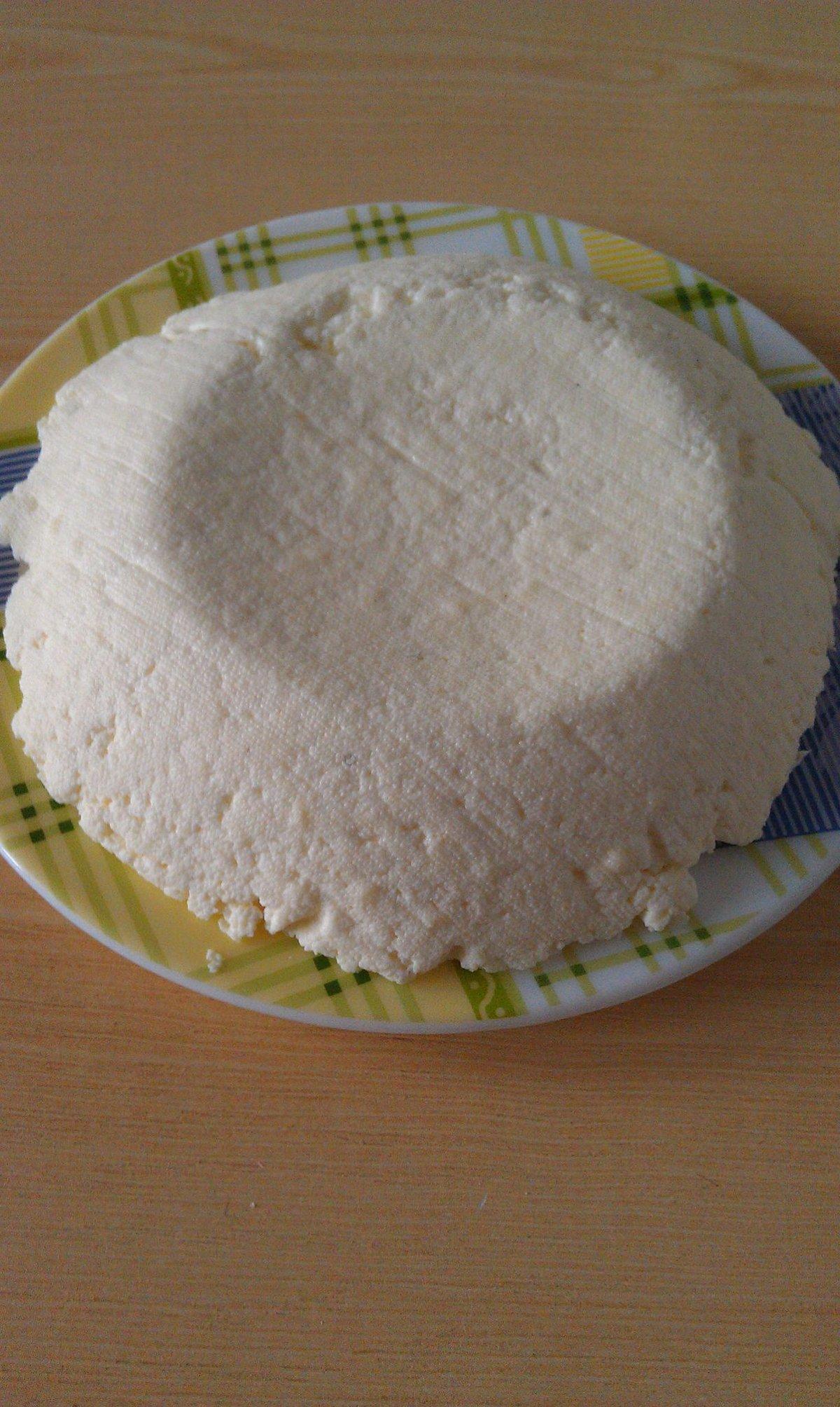 Сыр из пектина в домашних условиях 772
