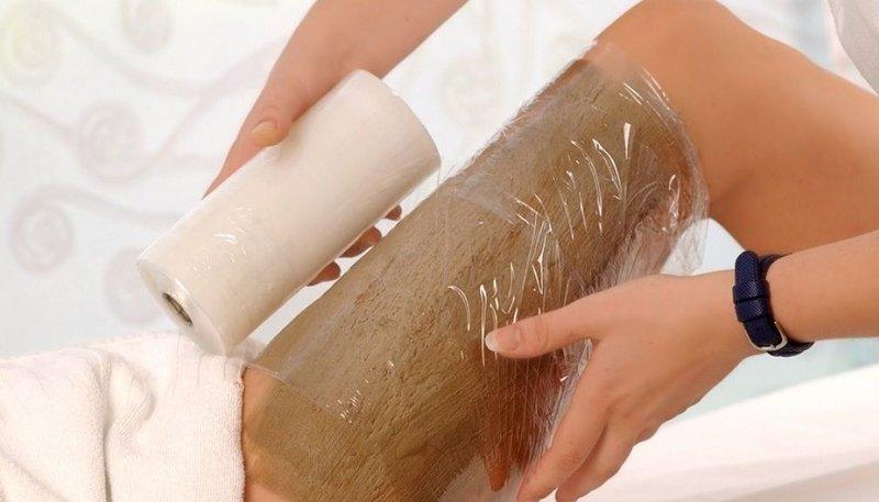 Обертывание в домашних условиях против целлюлита