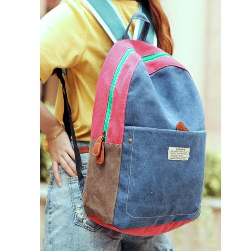 Как сшить портфель в школу для девочки 21