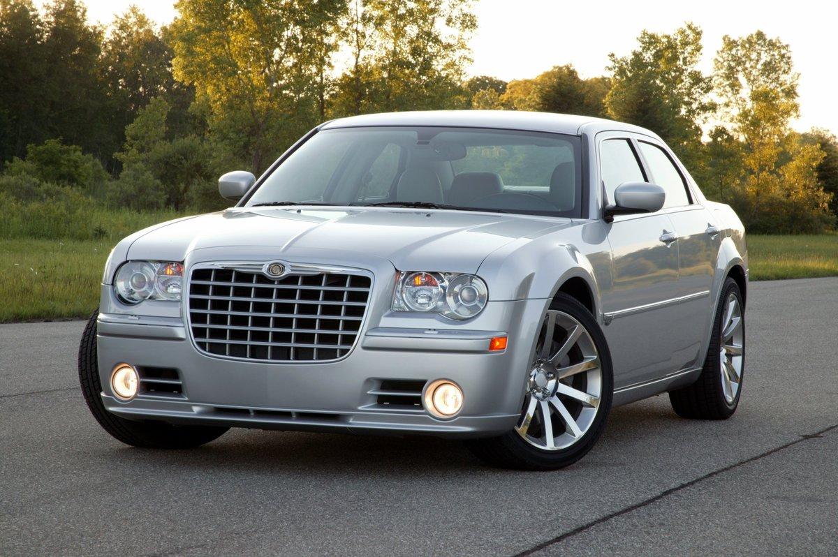 Chrysler все модели фото