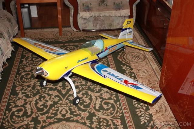 Сделать самолет радиоуправлении своими руками