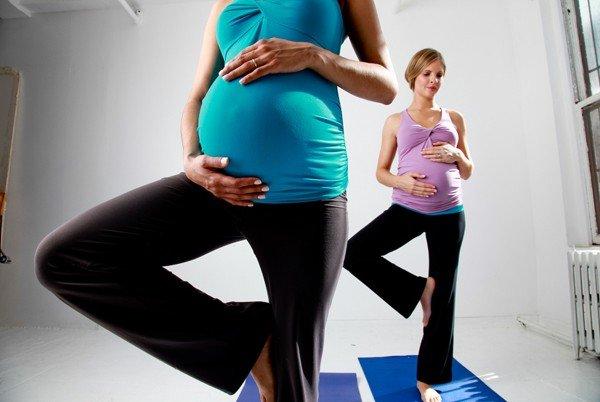 Гимнастика для беременных в новороссийске 1