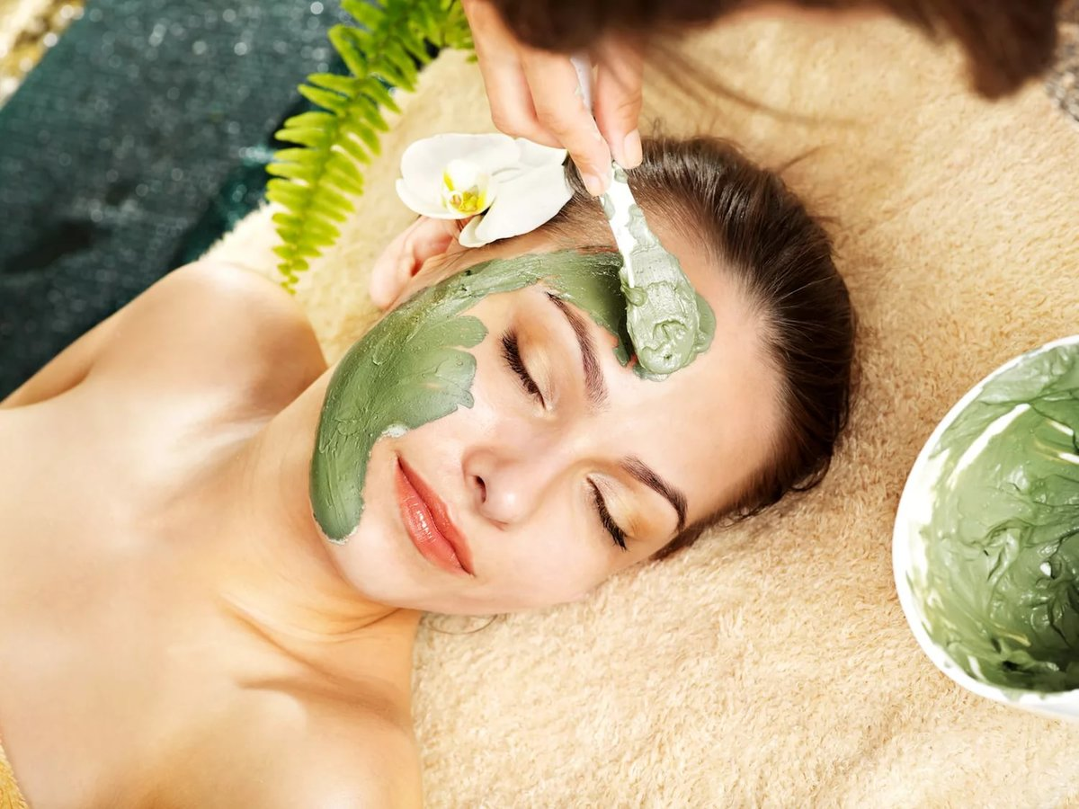 Рецепты домашних натуральных масок для кожи лица 92