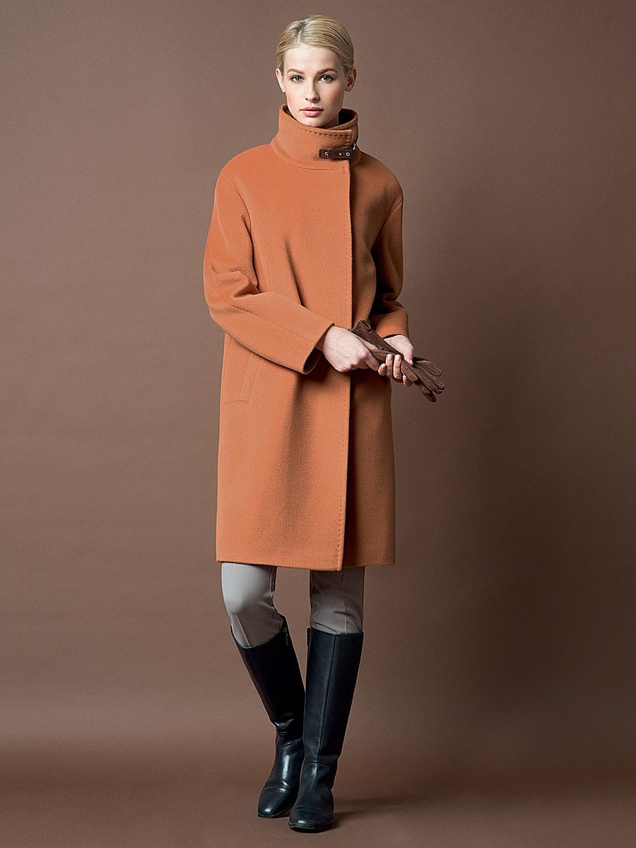 Мода на весну 2018 для женщин фото пальто