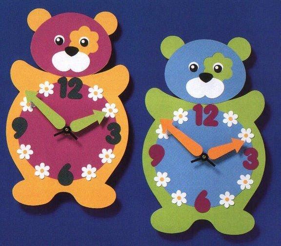 Детские поделки с цветной бумаги 67