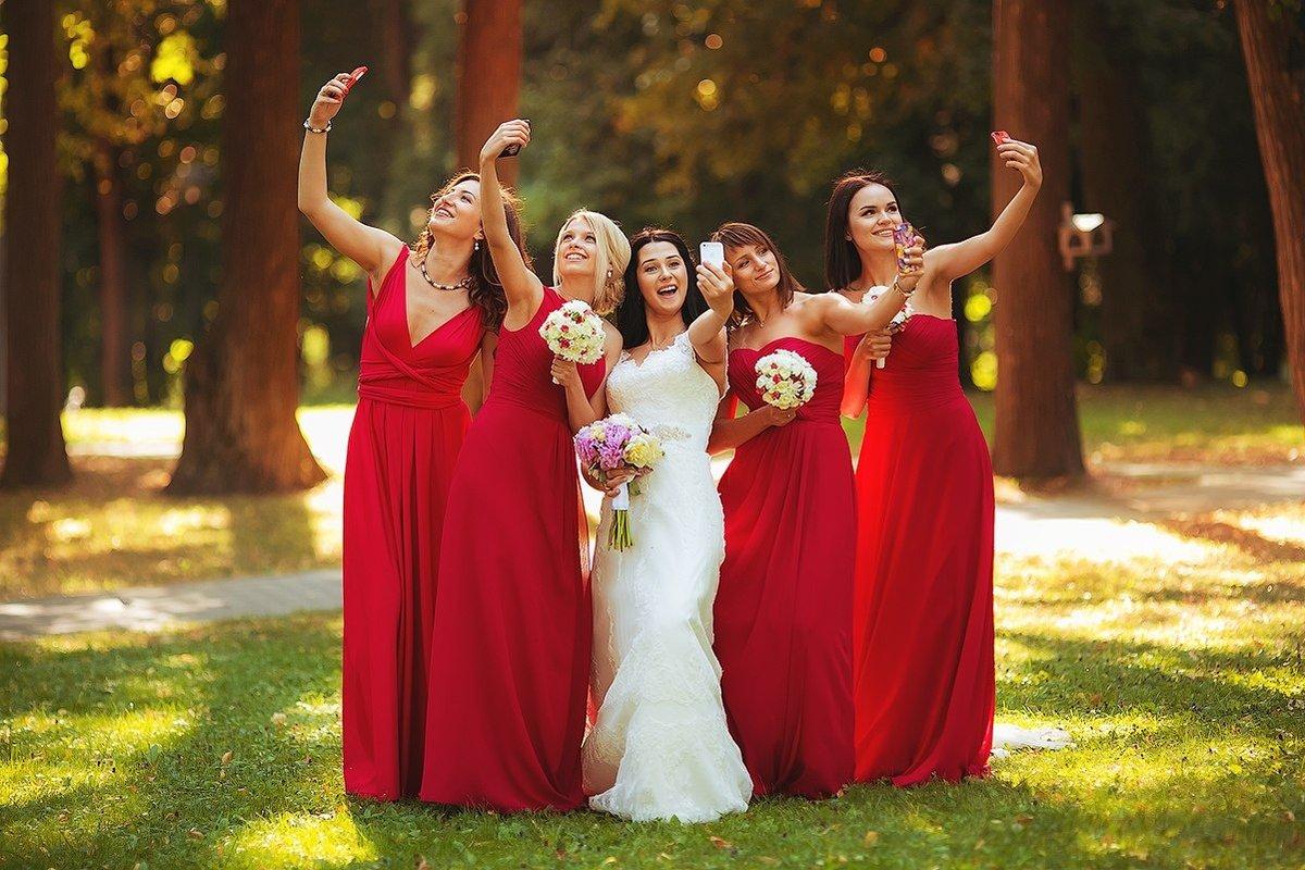 Как одеться на свадьбу гостям - правила выбора одежды для 73