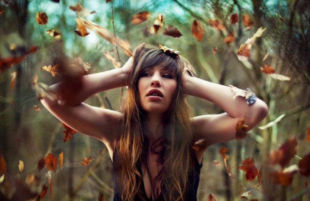Почему осенью возникает депрессия