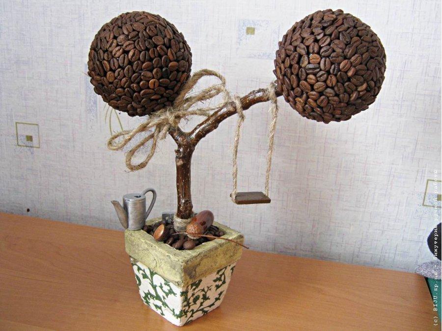 Как сделать дерево своими руками пошаговая 29