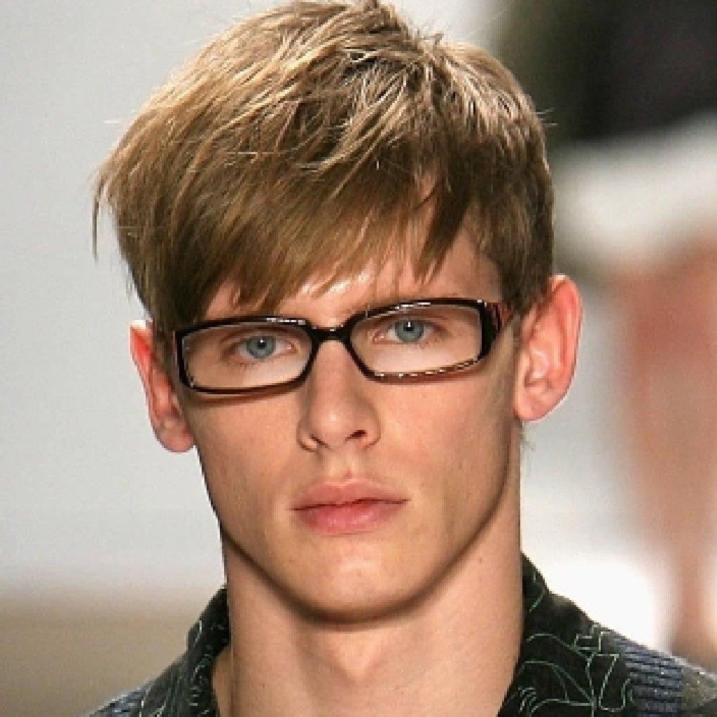Длиный мужские причёски