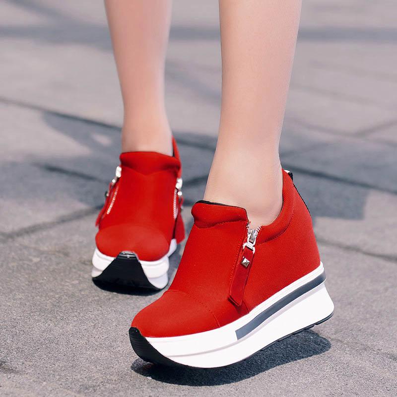 Обувь на платформе 2015 новые фото