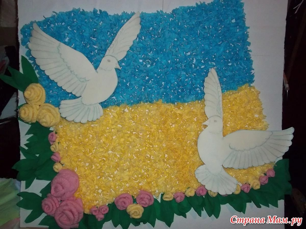 Поделки своими руками на день независимости казахстана 50