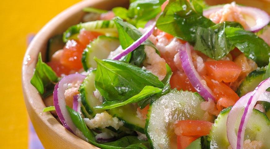 Итальянские салаты простые рецепты с 116