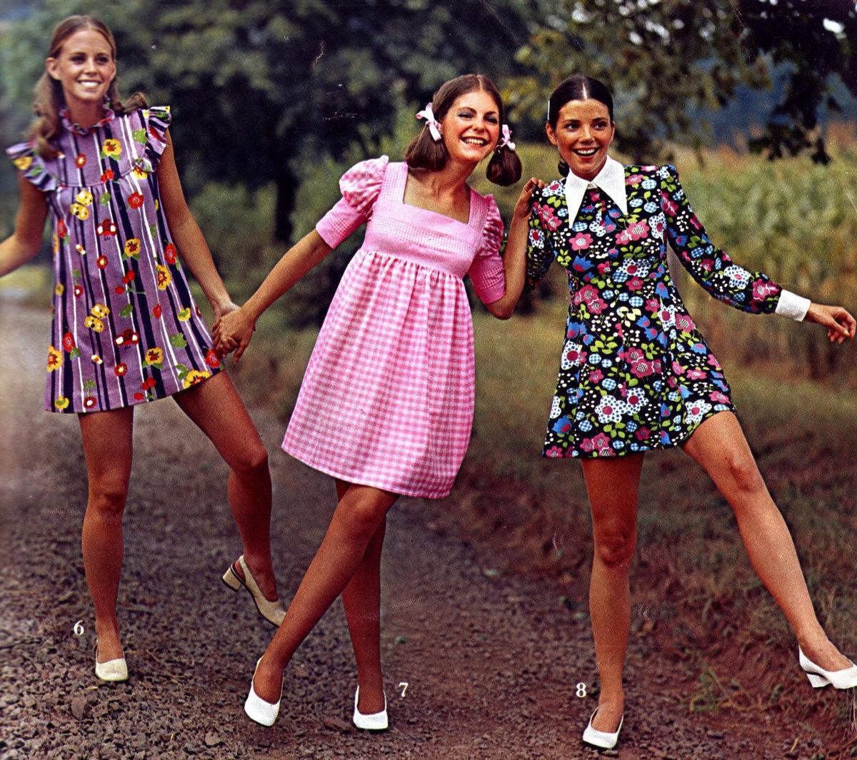 Фото девушек лет 1974