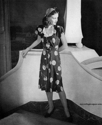 Фото 30 х годов платья и прически в ссср