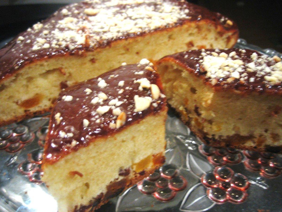 Пирог из сметанного теста рецепт