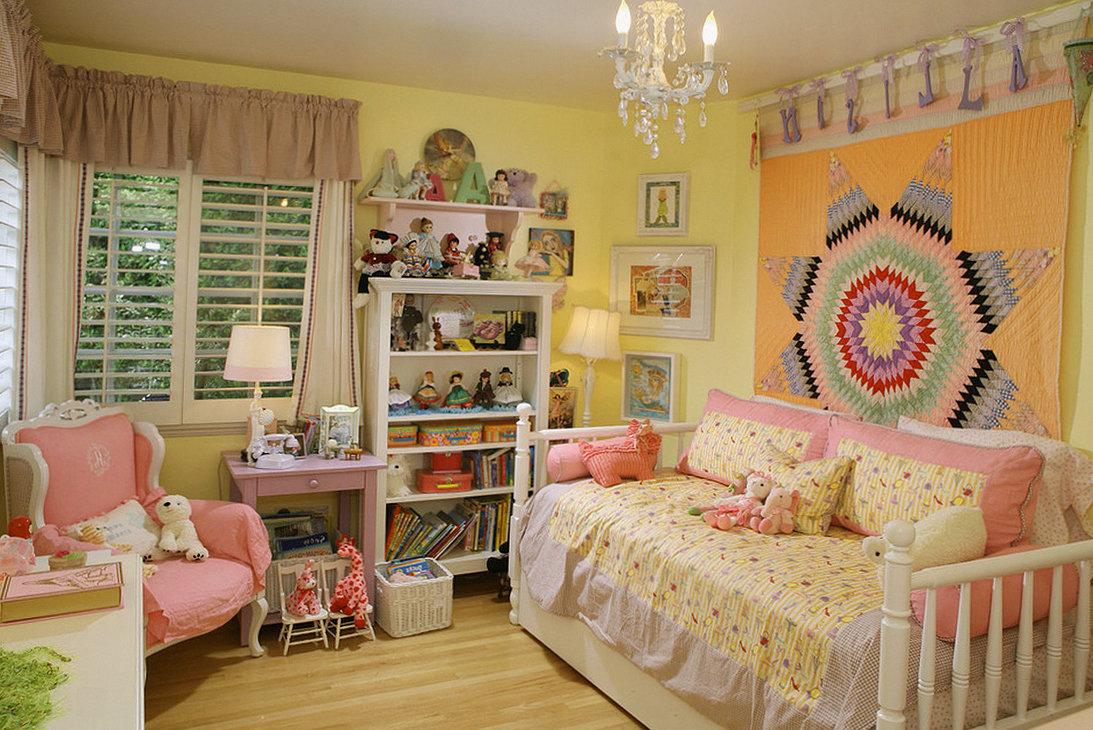 Как сделать комнату более уютной фото