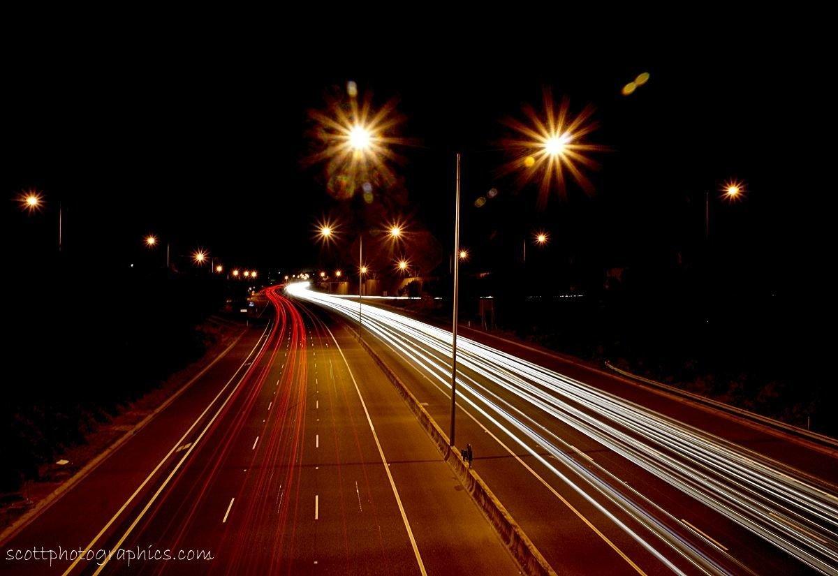 Как сделать снимки ночью