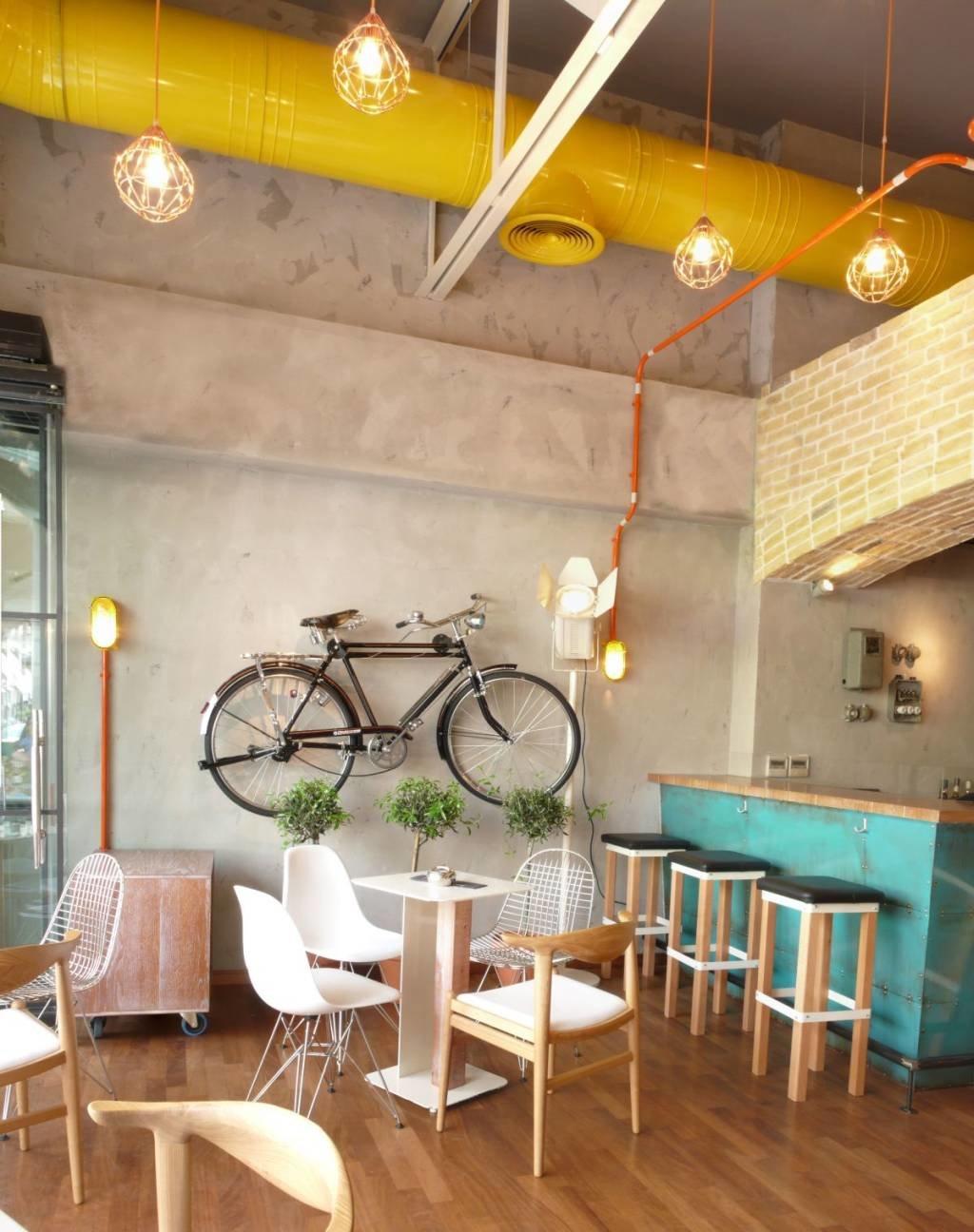 Дизайн кафе с чего начать и как сделать своими руками 10